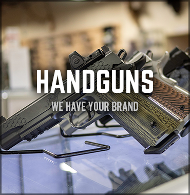 Firearm Credit Card Processing Companies