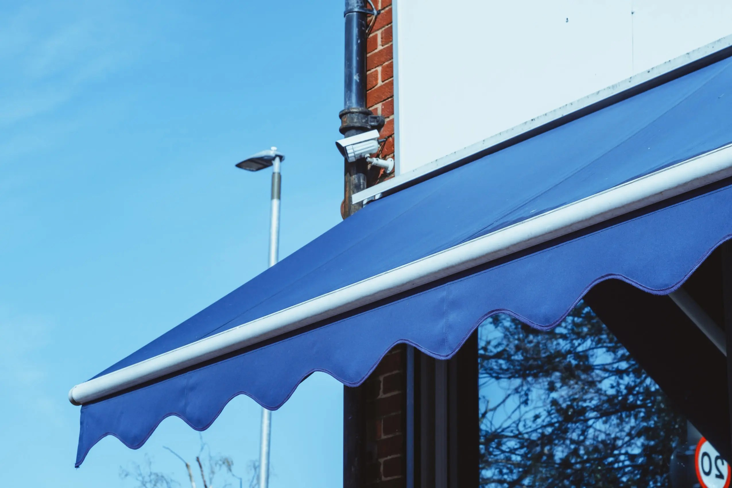 Recover a Retractable Awning for Years of Continued Enjoyment in Boulder