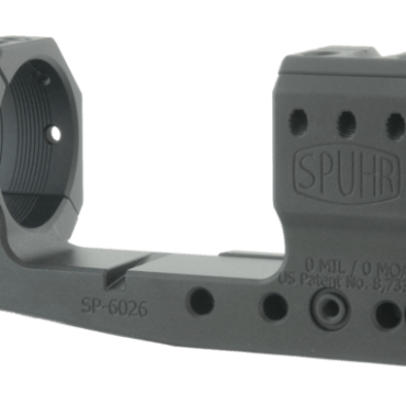 Spuhr SP-6026: ISMS Mount 36mm Cantilever