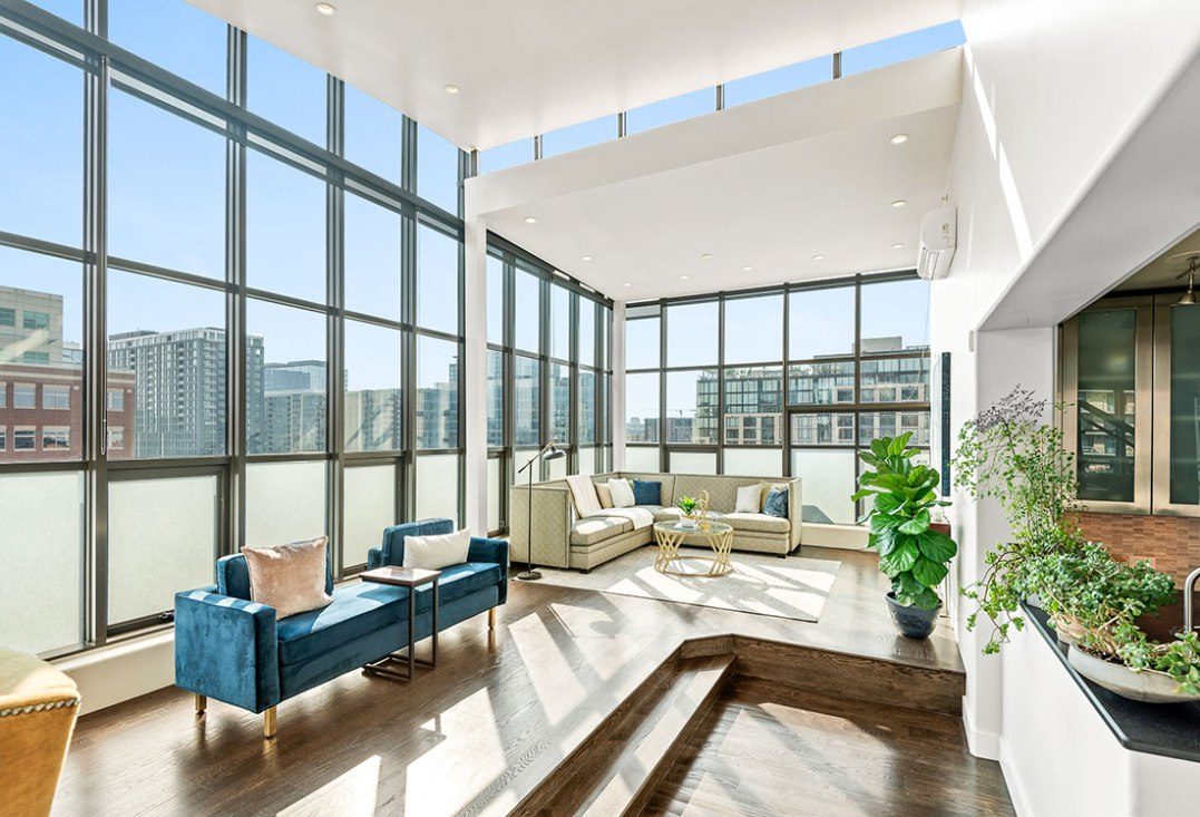 1735 19th Street - Residence 7A  // $4,780,000