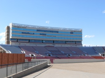 Texas Tech stadium