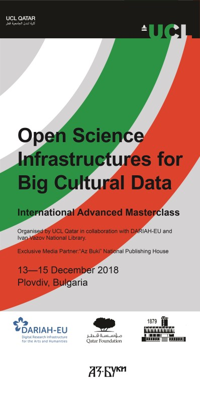 open science big data rollup_