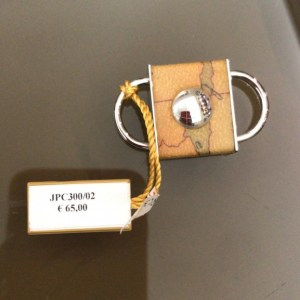Portachiavi unisex gioielli Prima classe