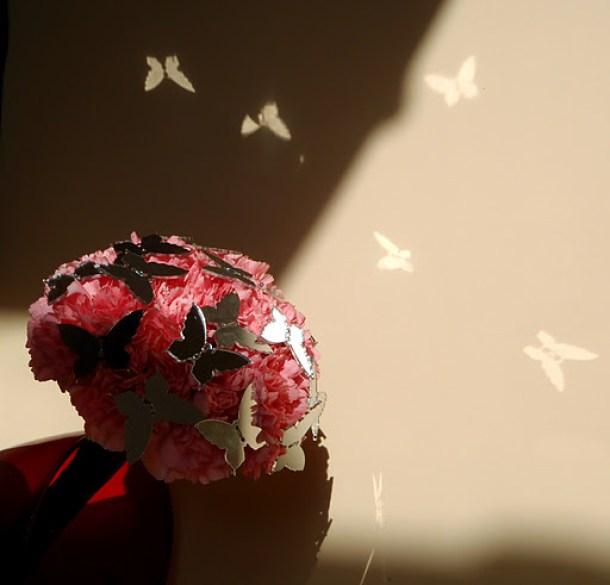 Букет Пеперуди (2)