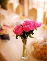 Нежна сватба