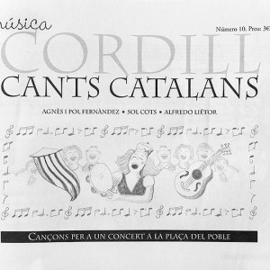 10-Cants catalans