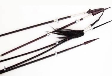 Senjata tradisional Hujur Siringis Sumatera Utara