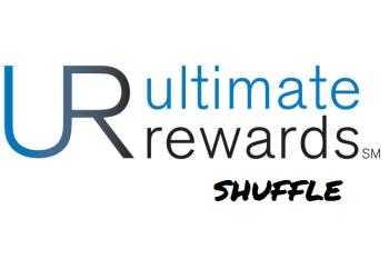 Ultimate Rewards Shuffle