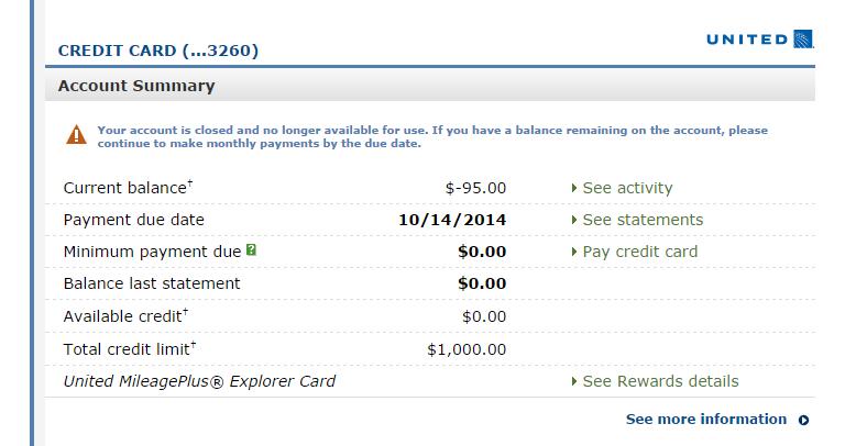 AF Refunded 90 days