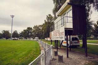 Campingplatz, Campsite, Gore, Rugbyfeld, Rugbyfield, old, fun