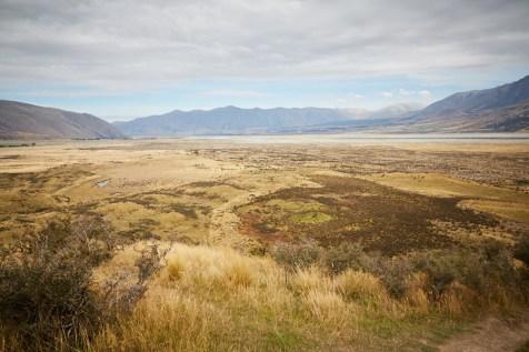 Mount Sunday, Mt Sunday, View, Aussicht, Rohan, Edoras, Drehort, Herr der Ringe, filming, location, Burg, Schloss, Theodin, New Zealand, Neuseeland, Landschaft, Landscape, beautiful, Roadtrip, Neuseeland