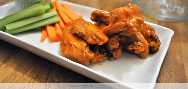 Buffalo Hot Wings
