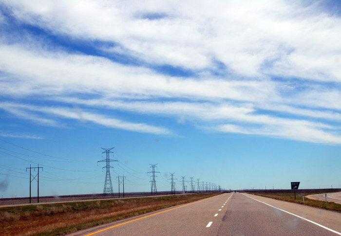 Across Canada: The Prairies & Herbert, SK