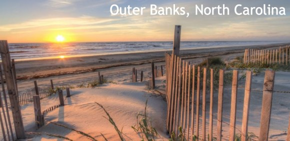 Plan Cheap Spring Break Trips for your Family to  Outer Banks NC