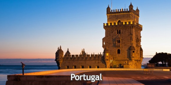 Plan Cheap Spring Break Trips for your Family to  Portugal
