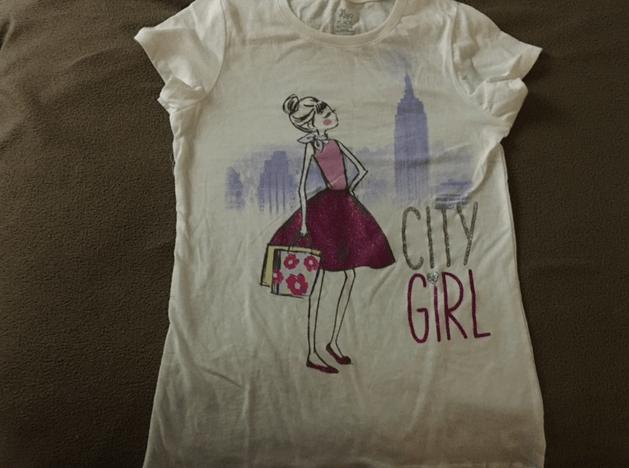 city gal