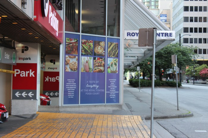 Texans in Alaska: Video and Hyatt Regency Vancouver Review