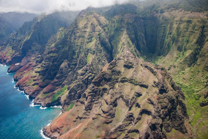 """My """"If Money Were No Object"""" Kauai Itinerary"""