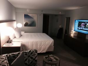 Hyatt Regency Waikiki Room