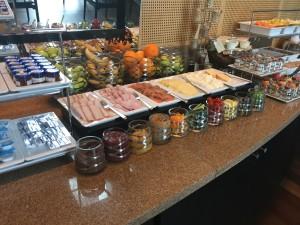 Hilton Copenhagen Airport - Executive Lounge
