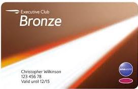 BA Bronze