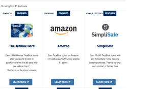 Earn triple JetBlue miles for shopping on Amazon.
