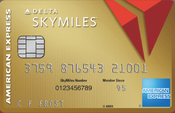 Earn 40,000 Bonus SkyMiles And $50 Statement Credit With Gold Delta SkyMiles Credit Card