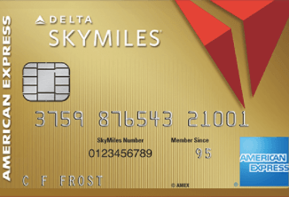 40,000 Bonus SkyMiles And $50 Statement Credit With Gold Delta SkyMiles Credit Card