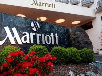 Get 10% off when you book Marriott and IHG hotels through ebates.com