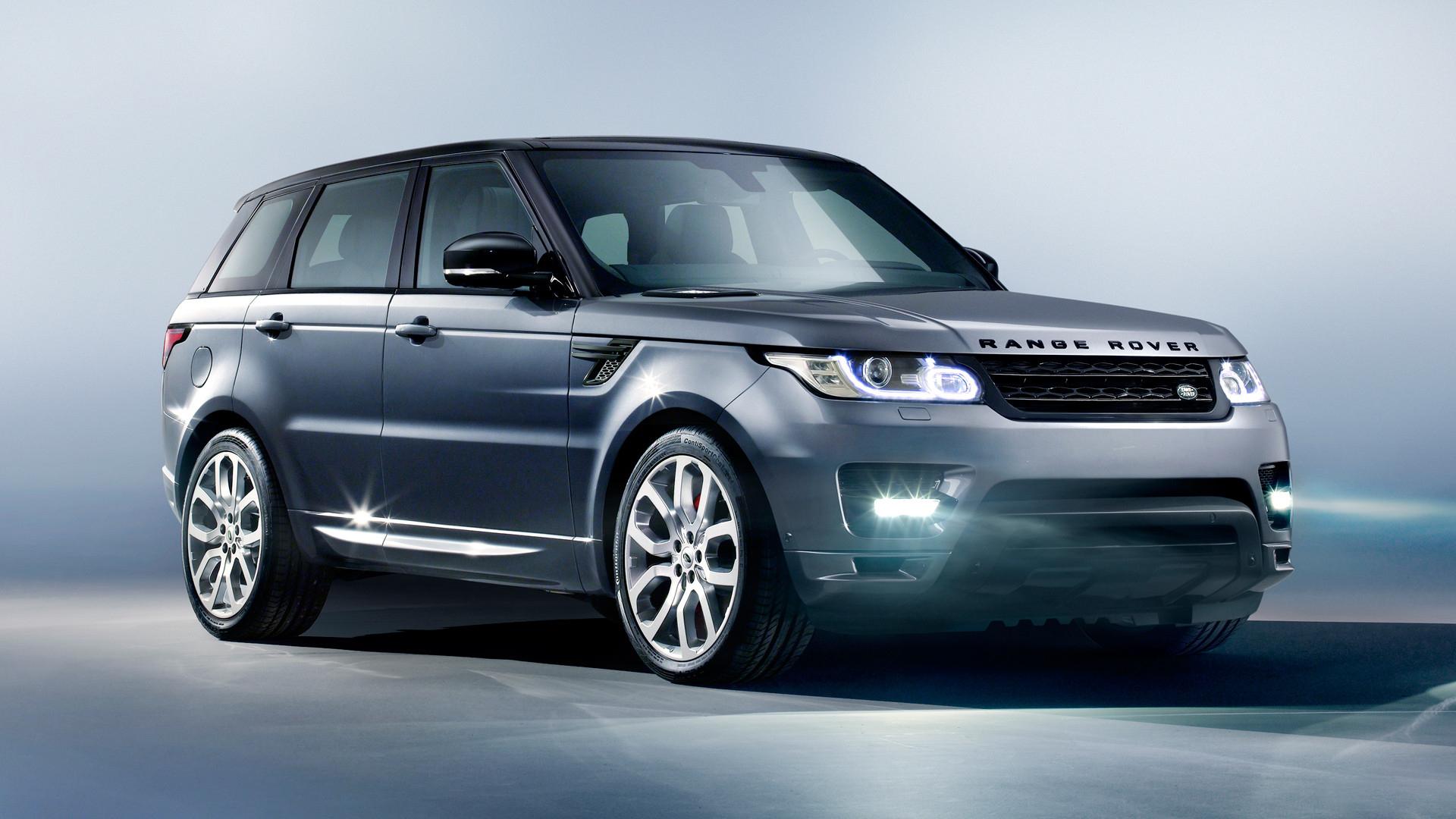 Range Rover Sport – Miles