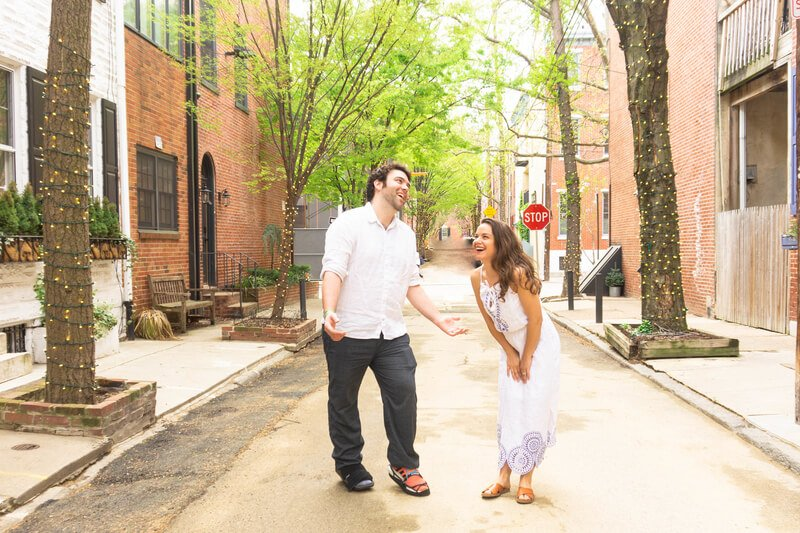 13 Fun date ideas in Philadelphia for Active Couples & Foodies