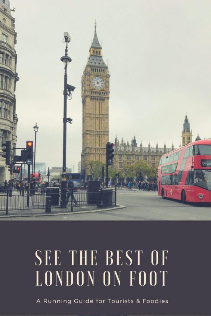 Running London Guide