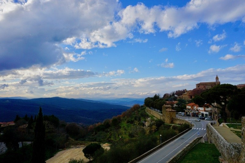 Tuscany Road Trip Itinerary | 7 Days in the Beautiful Italian Countryside