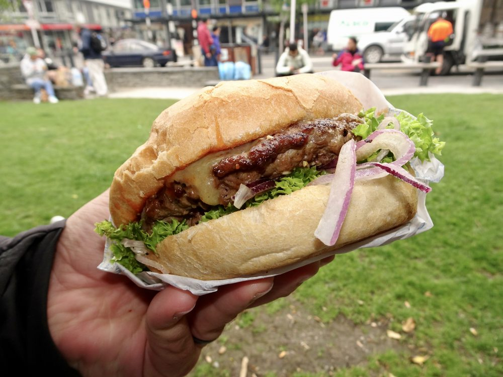 Eat New Zealand | 10 Of The Best Things To Eat In The Country