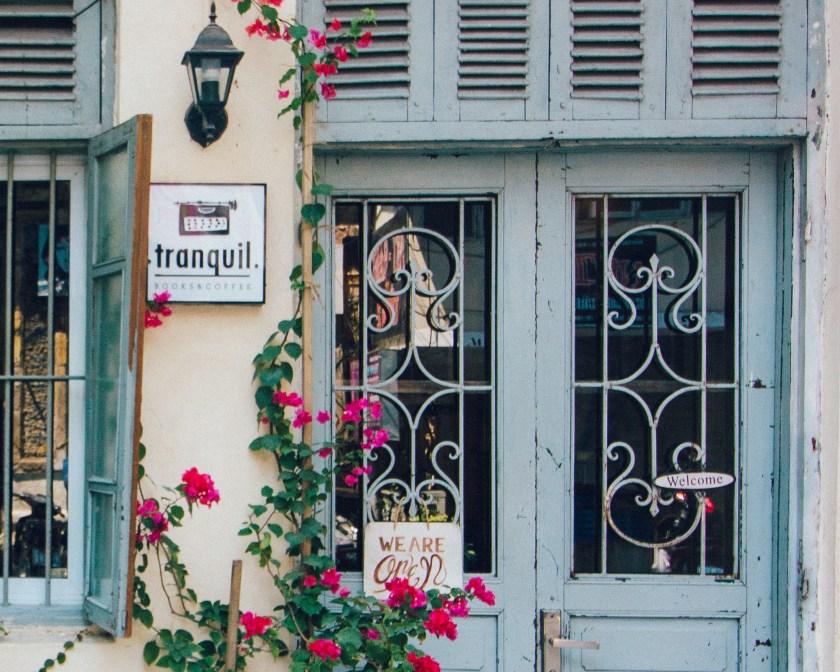 Best cafes in Hanoi