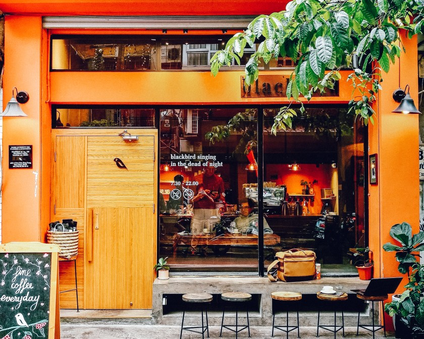 Best cafes in Hanoi