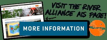 Wisconsin River Alliance Aquatic Invasive Species Site