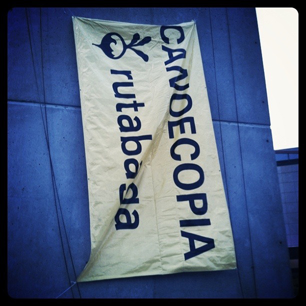 Canoecopia 2011