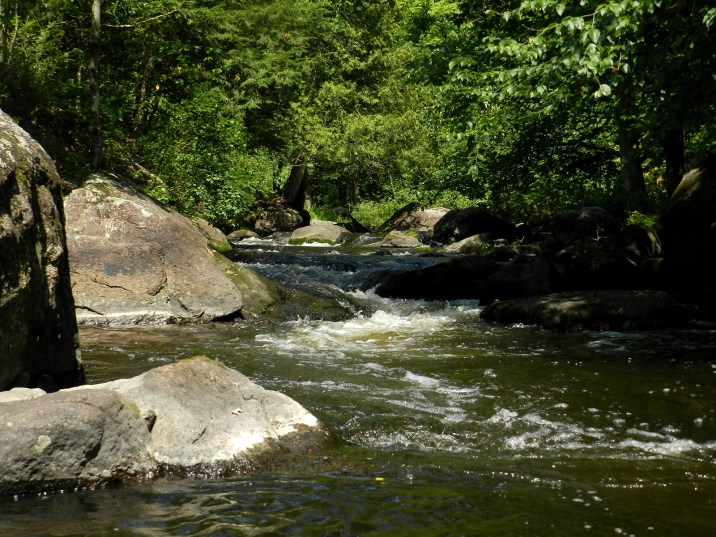 Embarrass River