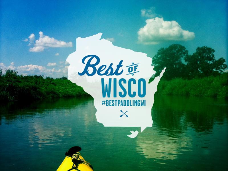 Best Paddling in Wisconsin
