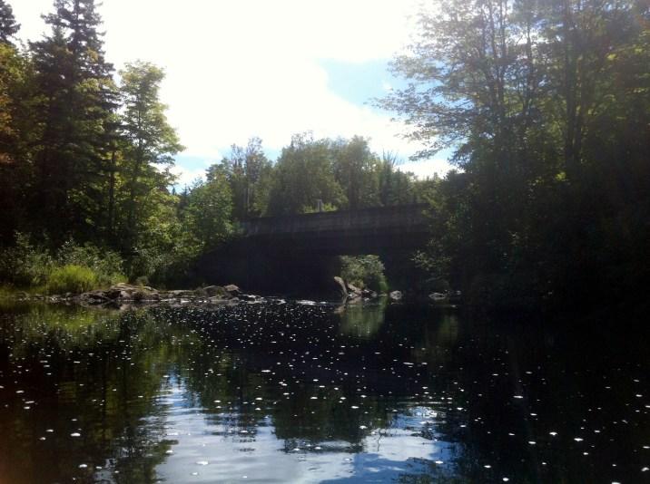 Peshekee River