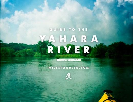 Yahara River Paddle Guide
