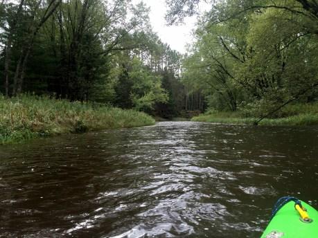 Pine River (Lincoln)