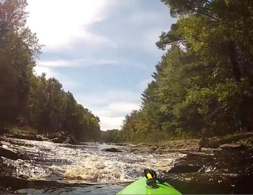 Wedges Creek Video