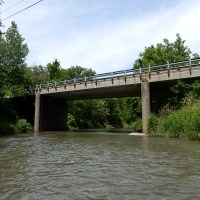 Covel Creek