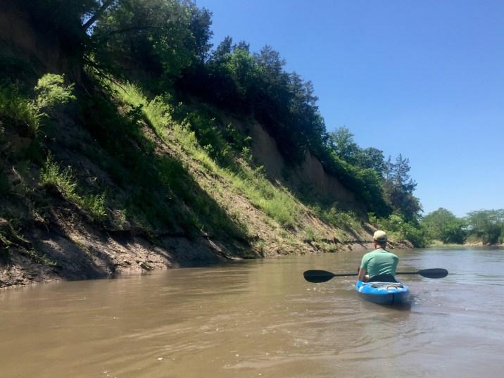 Big Bureau Creek