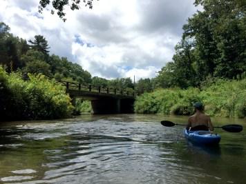 Billings Creek