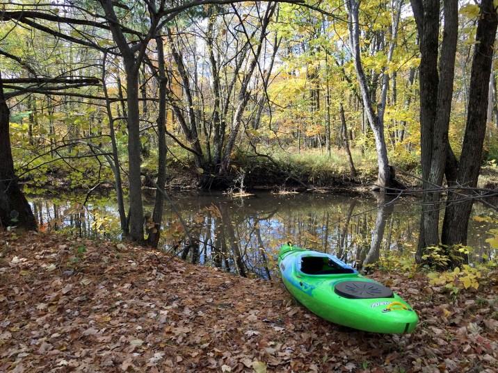 Mill Creek