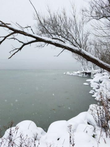 Lake Mendota Governor's Island