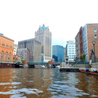 Milwaukee River